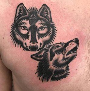 Louisville Kentucky Tattoo Artist 27