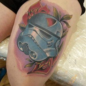 Louisville Kentucky Tattoo Artist 6