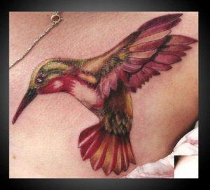 Louisville Tattoo Artist Psycho 3