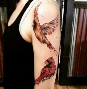 MPLS Tattoo Shop Minneapolis 1