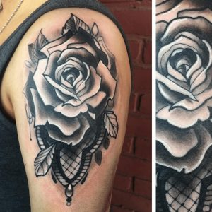 Memphis Tattoo Artist Bri Walker 4