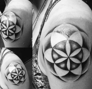 Memphis Tattoo Artist Cam 1