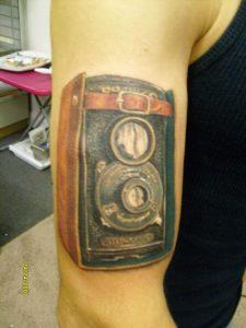 Memphis Tattoo Artist Nathan Parten 3