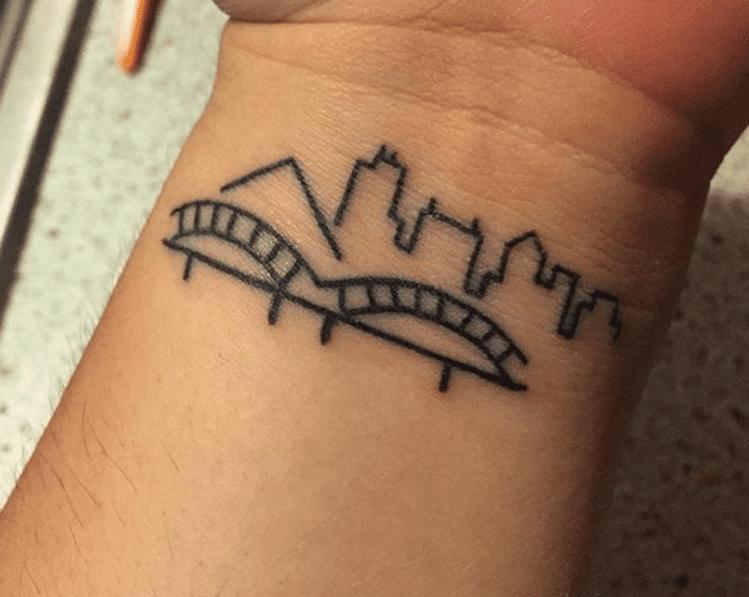 Memphis Tattoo Artists
