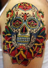 Mexican Tattoo Meaning 10
