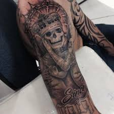 Mexican Tattoo Meaning 15