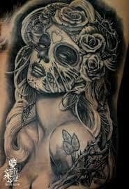 Mexican Tattoo Meaning 17