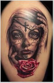 Mexican Tattoo Meaning 18