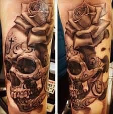 Mexican Tattoo Meaning 2