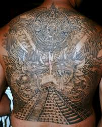 Mexican Tattoo Meaning 21