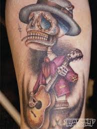 Mexican Tattoo Meaning 23