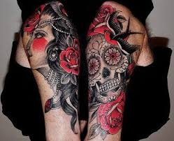 Mexican Tattoo Meaning 28