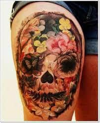 Mexican Tattoo Meaning 32