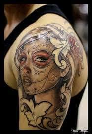 Mexican Tattoo Meaning 33