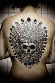 Mexican Tattoo Meaning 39