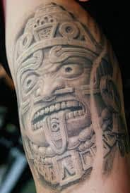 Mexican Tattoo Meaning 41