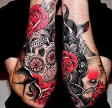 Mexican Tattoo Meaning 42