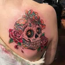 Mexican Tattoo Meaning 43