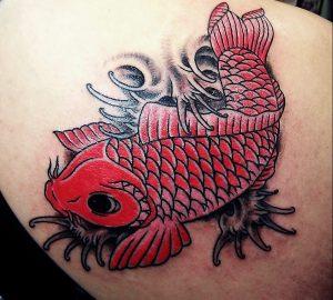 Milwaukee Tattoo Artist Andre Luna 4