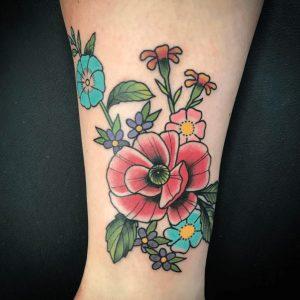 Milwaukee Wisconsin Tattoo Artist 18
