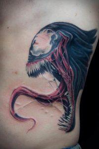 Milwaukee Tattoo Artist Denise Craig 1