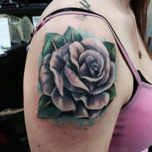 Milwaukee Tattoo Artist Denise Craig 4