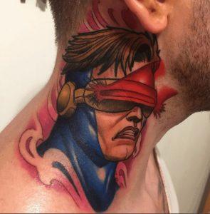 Milwaukee Wisconsin Tattoo Artist 28
