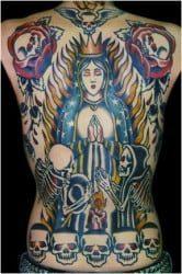 Milwaukee Tattoo Artist Greg Foster
