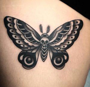 Milwaukee Wisconsin Tattoo Artist 5