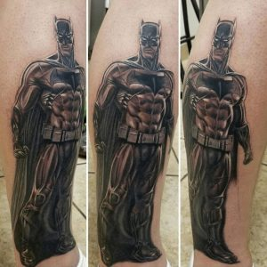 Milwaukee Tattoo Artist Mario Zapata 3