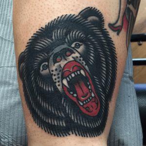Milwaukee Wisconsin Tattoo Artist 15