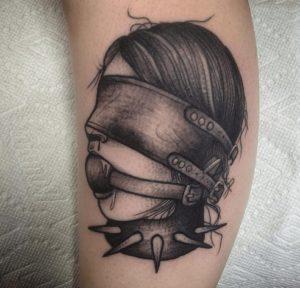 Milwaukee Wisconsin Tattoo Artist 8