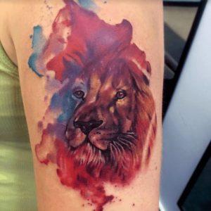 Milwaukee Wisconsin Tattoo Artist 23
