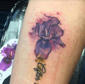 Milwaukee Wisconsin Tattoo Artist 24