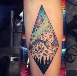 Milwaukee Wisconsin Tattoo Artist 3