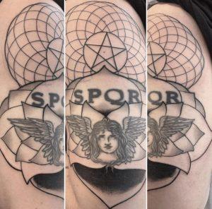 Milwaukee Tattoo Artist Scott Lashy 3