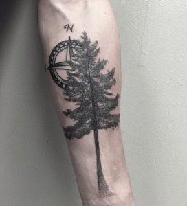 Milwaukee Wisconsin Tattoo Artist 10