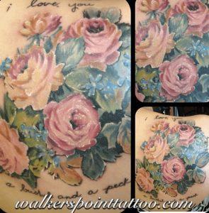 Milwaukee Wisconsin Tattoo Artist 2