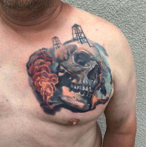 Minneapolis Minnesota Tattoo Artist 4