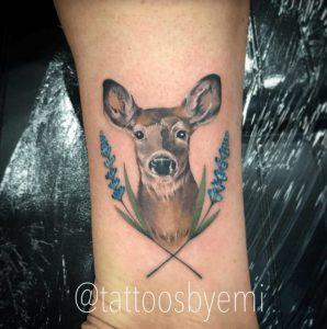 Minneapolis Minnesota Tattoo Artist 31
