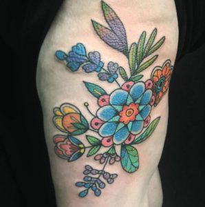 Minneapolis Minnesota Tattoo Artist 9
