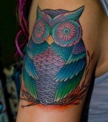 Minneapolis Tattoo Artist Ernesto Romero