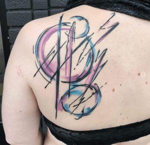 Minneapolis Minnesota Tattoo Artist 15