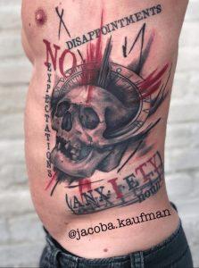 Minneapolis Minnesota Tattoo Artist 16