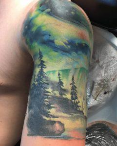Minneapolis Minnesota Tattoo Artist 17