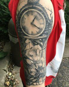 Minneapolis Minnesota Tattoo Artist 18