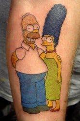 Minneapolis Tattoo Artist Jerome Vorndran 1