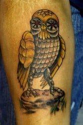 Minneapolis Tattoo Artist Jerome Vorndran 3