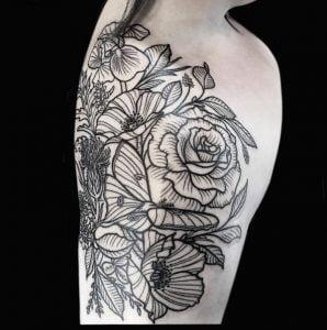 Minneapolis Minnesota Tattoo Artist 19