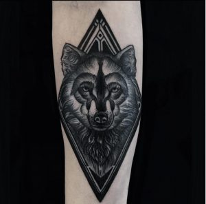 Minneapolis Minnesota Tattoo Artist 20